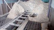 Продается прибыльное производство топливных гранул (пеллет)