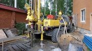 Бурение Скважин на Воду в Слуцком районе